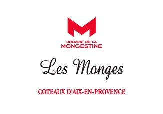 Wine Mongestine Les Monges Red