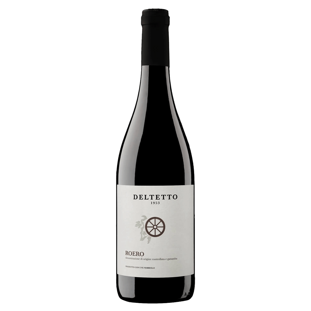 Wine Deltetto Roero Nebbiolo 2017
