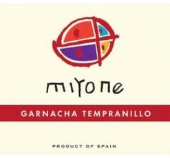 Wine Mirone Family Garnacha Tempranillo 2018