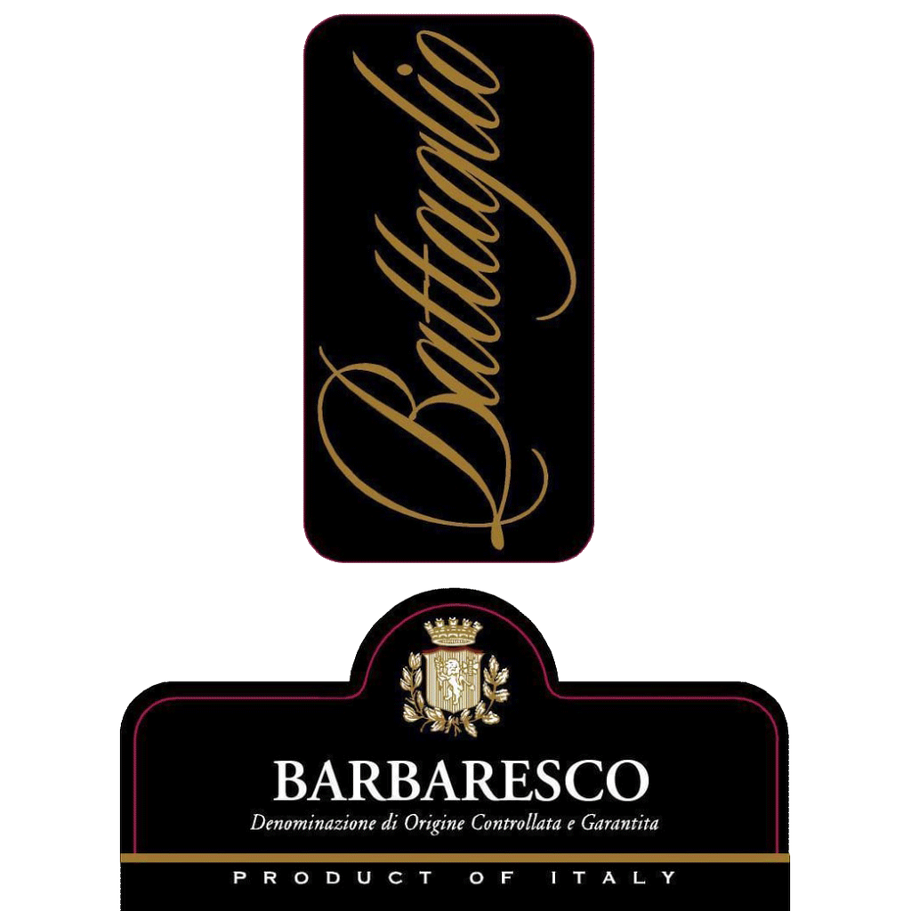 Wine Battaglio Barbaresco 2017