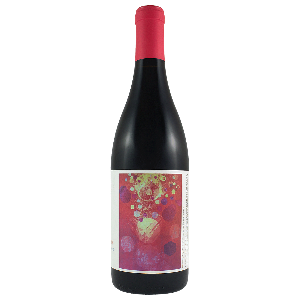 Wine Lingua Franca Avni Pinot Noir 2017