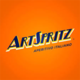 Spirits ArtSpritz Aperol Spritz in a Can 250ml