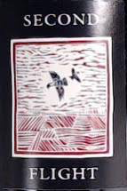 Wine 3-bottle-case Screaming Eagle Second Flight 2013 owc