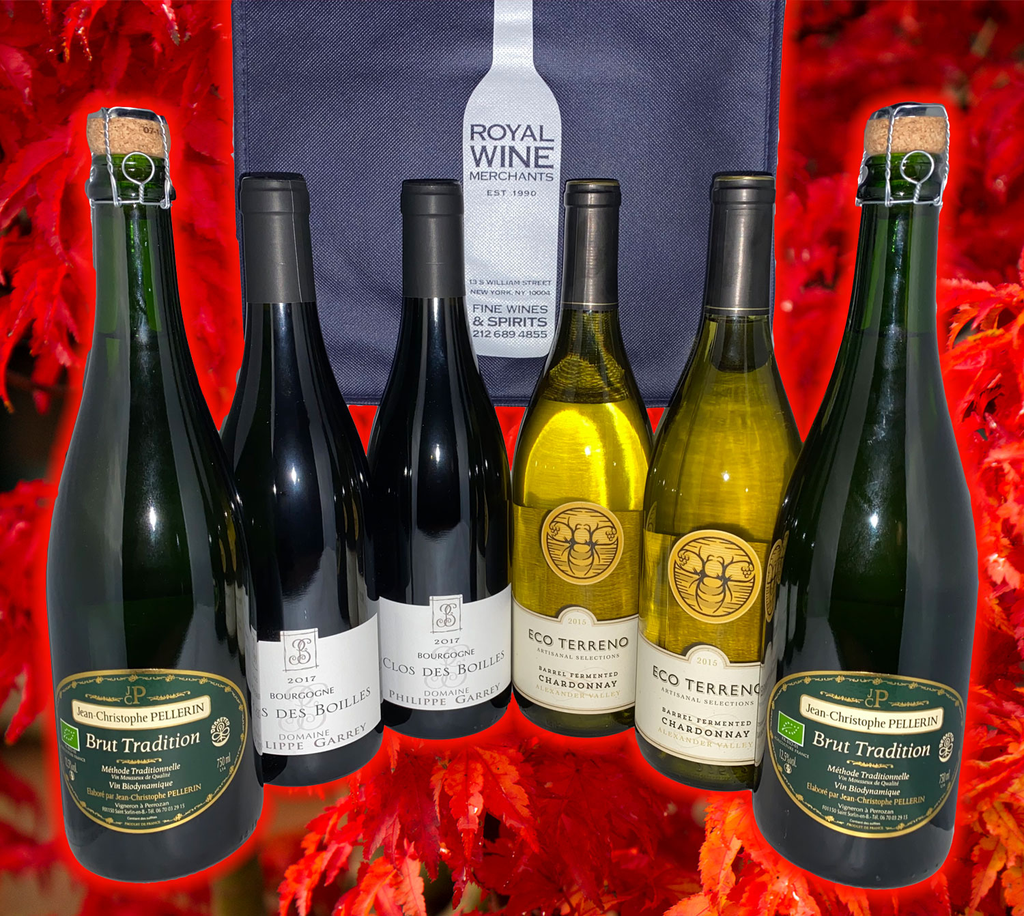 Wine Thanksgiving Classic 6pack