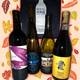Wine Thanksgiving All American 4pack