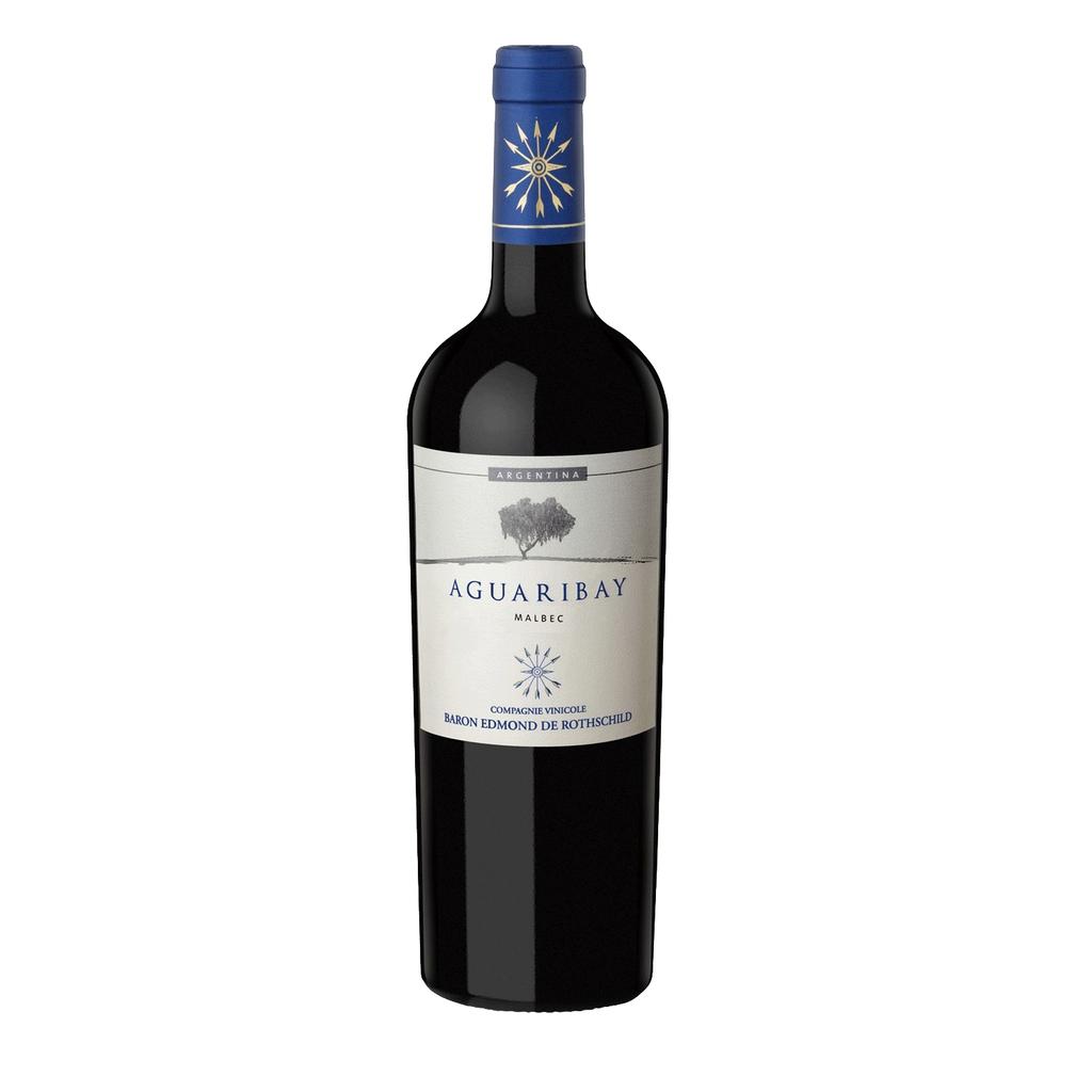 Wine Baron Edmond de Rothschild - Aguaribay - Cabernet Sauvignon