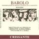 Wine Crissante Alessandria Barolo Roggeri 2010