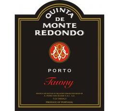 Wine Quinta de Monte Redondo Tawny Port