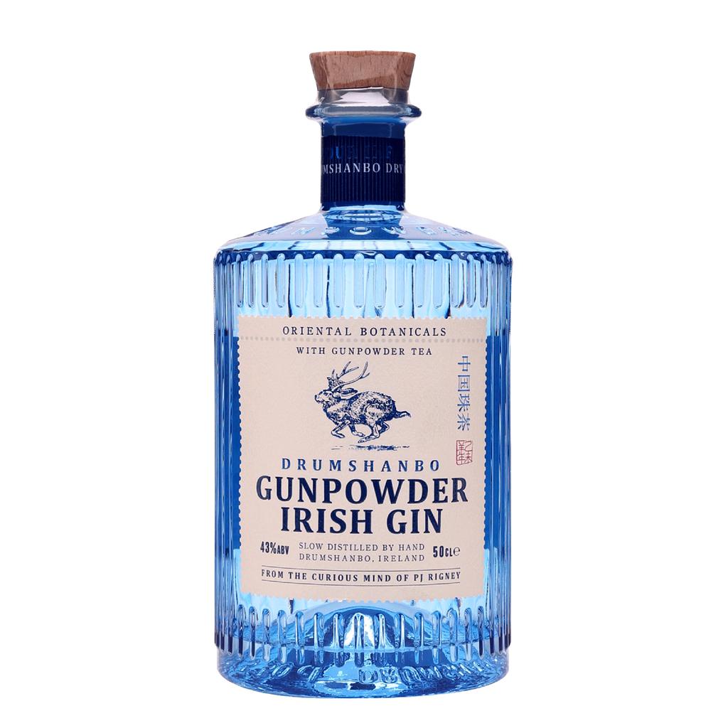 Spirits Drumshanbo Gunpowder Irish Gin
