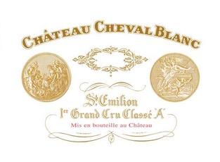 Wine Chateau Cheval Blanc, Saint-Emilion 2004