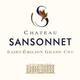 Wine Chateau Sansonnet, Saint-Emilion Grand Cru 2014