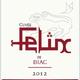 Wine Chateau Biac Cuvee Felix de Biac Cadillac Cotes de Bordeaux 2016