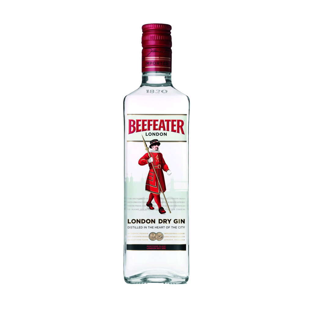 Spirits Beefeater London Dry Gin