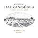 Wine Ch Rauzan-Segla 1990