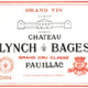 Wine Ch Lynch Bages 2004