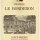 Wine Ch Le Borderon 2015
