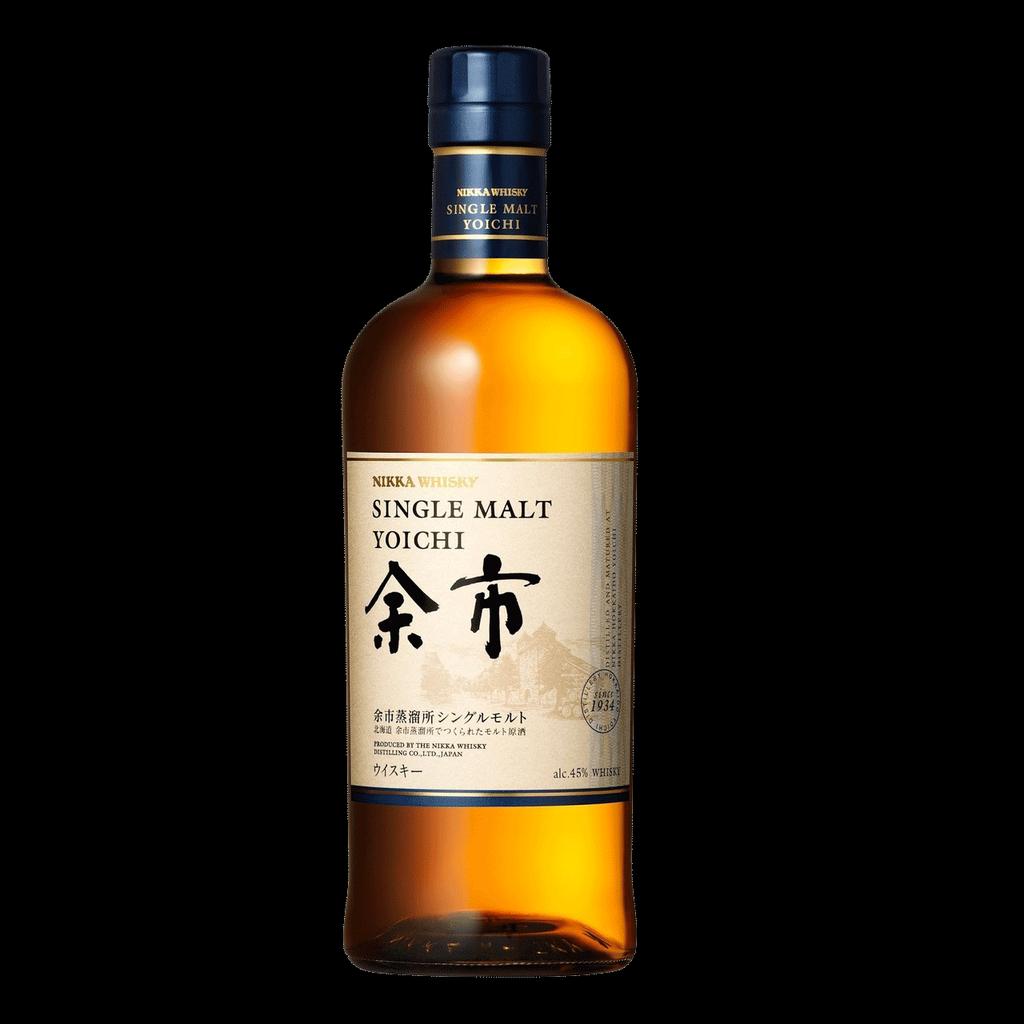 Spirits Nikka Whisky Single Malt Yoichi