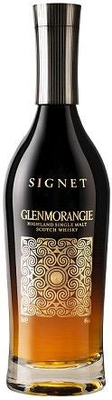 Spirits Glenmorangie Scotch Single Malt Signet