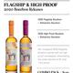 Spirits Pinhook Flagship & High Proof Bourbon Combo Pack
