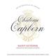 Wine Chateau Capbern Saint Estephe 2015