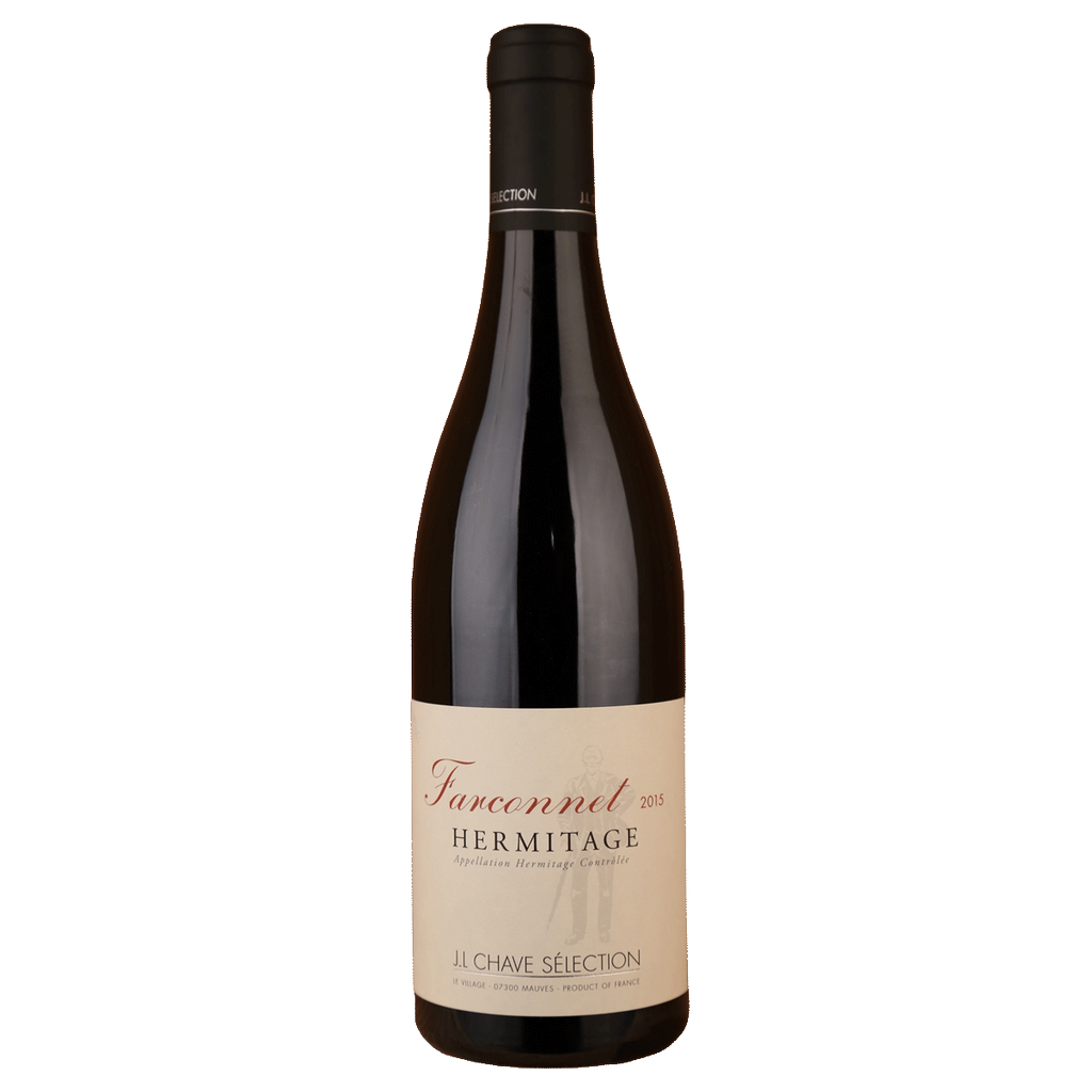 Wine Jean-Louis Chave Selections Hermitage Farconnet 2017