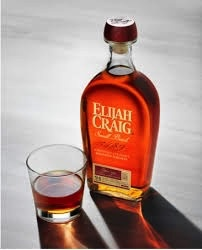 Spirits Elijah Craig Small Batch Bourbon