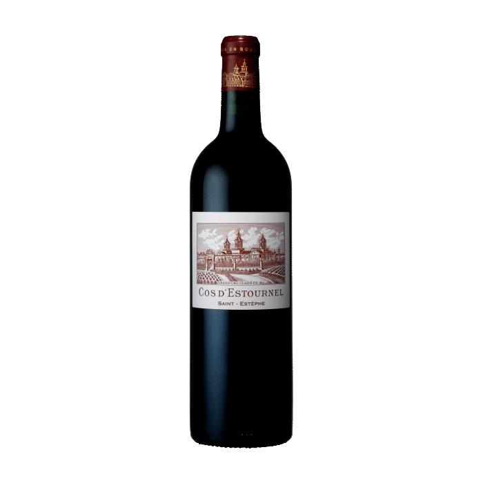 Wine Chateau Cos d'Estournel 1985