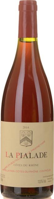 Wine Rayas 'La Pialade' Cotes du Rhone 2014