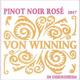 Wine Von Winning Pinot Noir Rose 2019