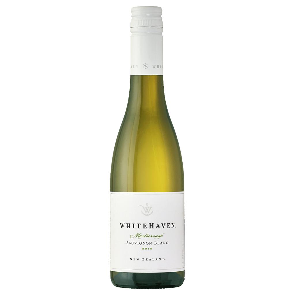 Wine Whitehaven Sauvignon Blanc Marlborough 2019 375ml