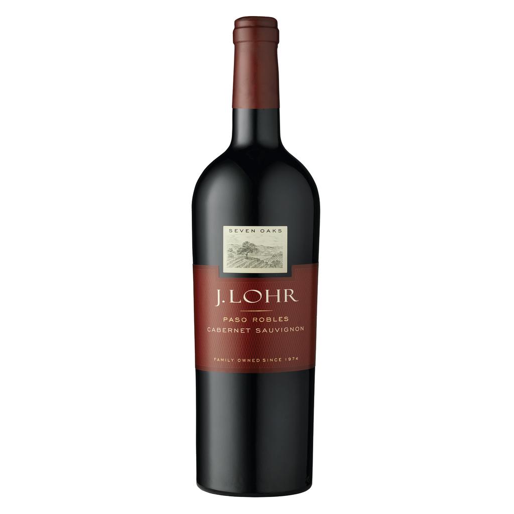 Wine J Lohr Cabernet Sauvignon Seven Oaks
