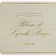 Wine Blanc de Lynch Bages