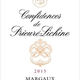 Wine Confidences de Prieure Lichine 2018