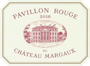 Wine Pavillon Rouge Du Chateau Margaux