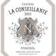 Wine Ch La Conseillante Pomerol 2018