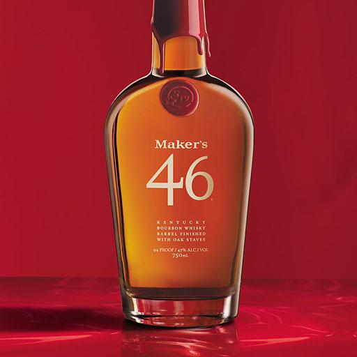 Spirits Maker's Mark 46