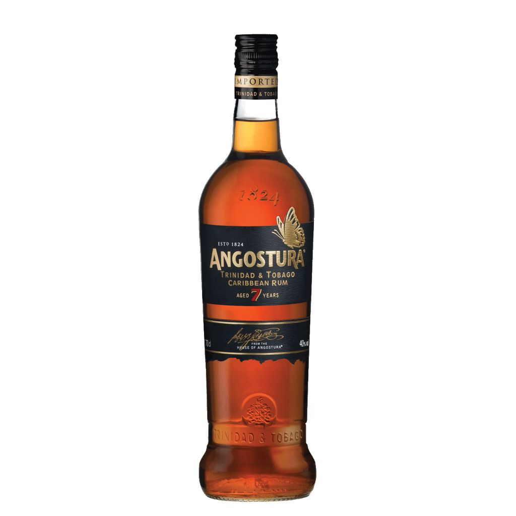 Spirits Angostura 7 Yrs Old Rum 750ML