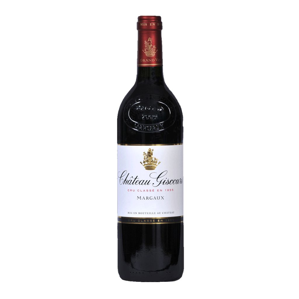 Wine Ch. Giscours 2010