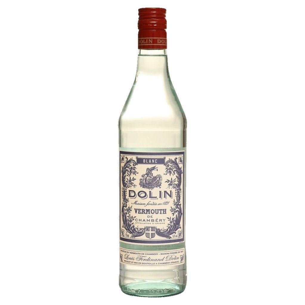 Spirits Dolin Blanc Vermouth