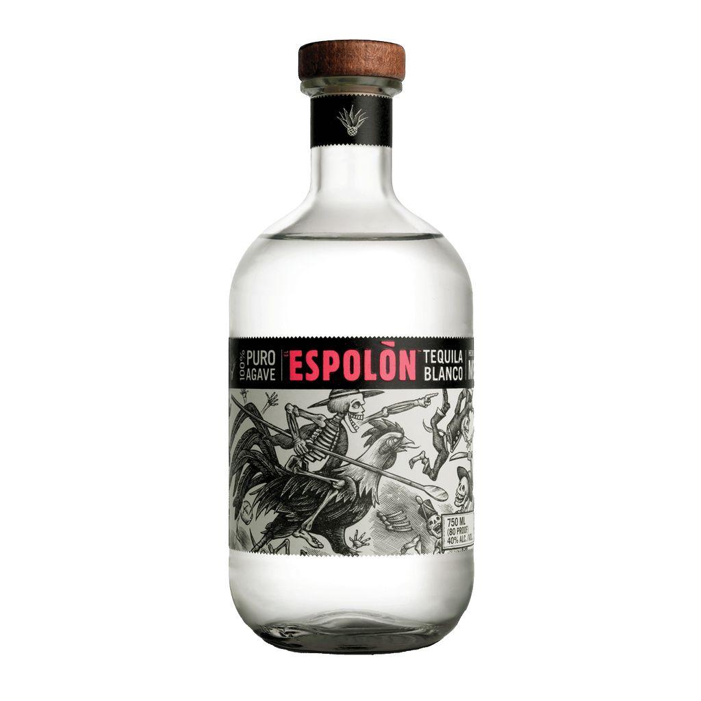 Spirits Espolon Tequila Blanco