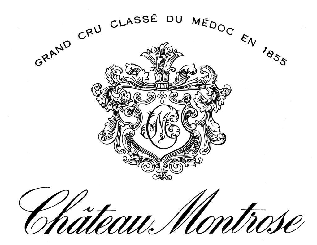 Wine Ch. Montrose 2007