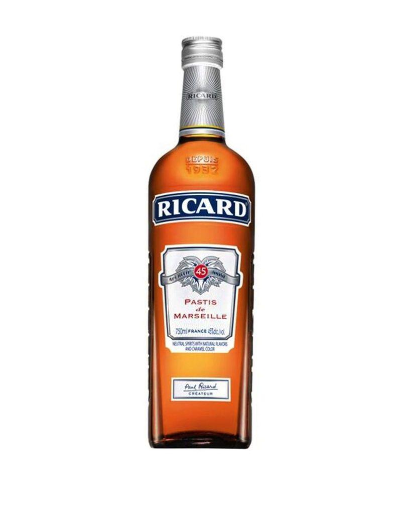 Spirits Ricard Pastis