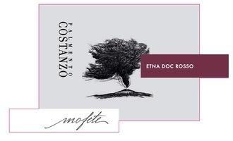 Wine Palmento Costanzo Etna Rosso Mofete 2016