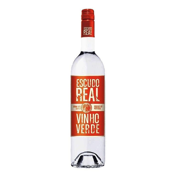 Wine Escudo Real Vinho Verde 2017