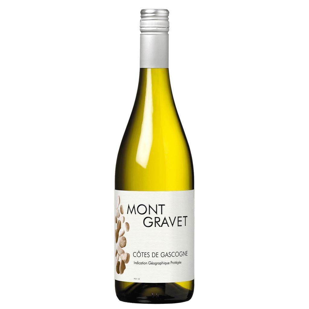 Wine Montgravet Cotes de Gascogne Blanc 2017