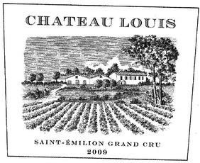 Wine Ch. Louis 2010