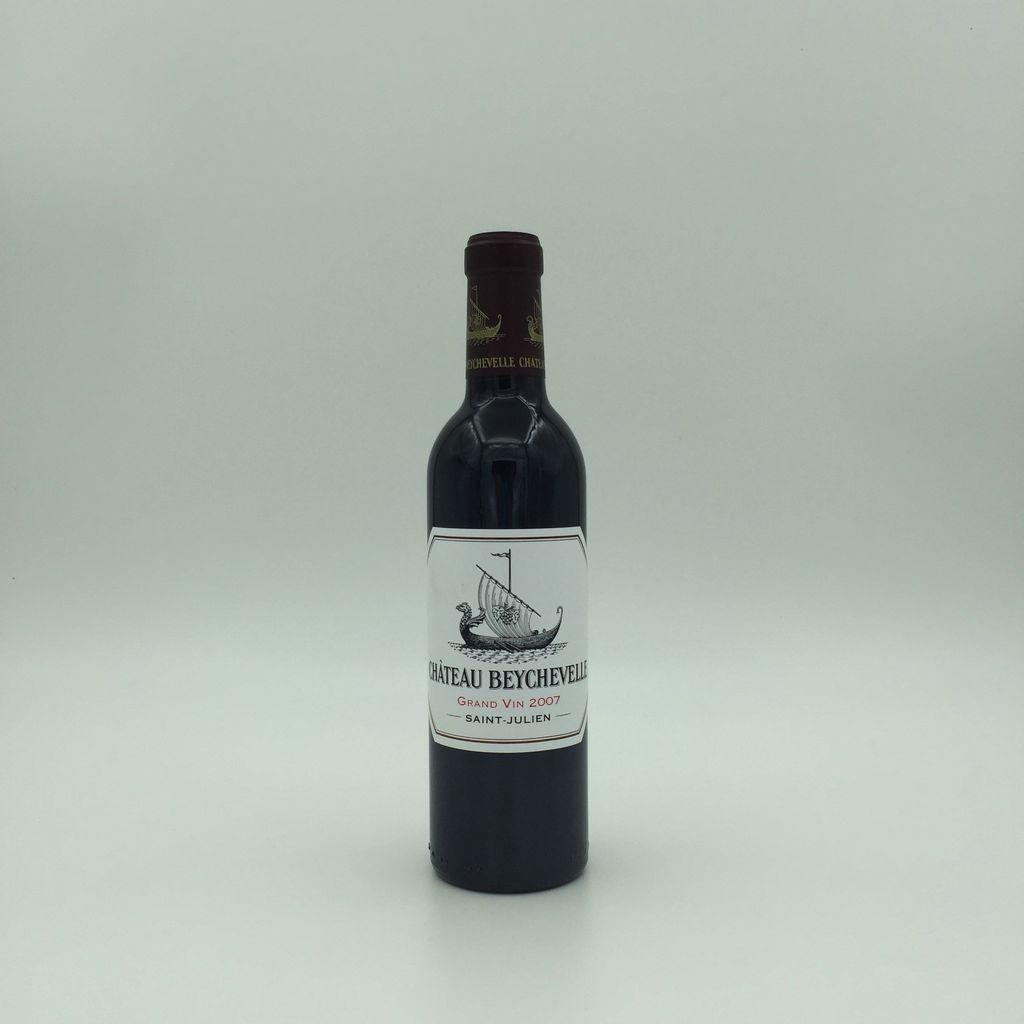 Wine Chateau Beychevelle 2012 375ml
