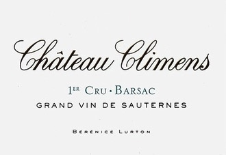 Wine Ch. Climens 1996
