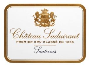 Wine Chateau Suduiraut 1989