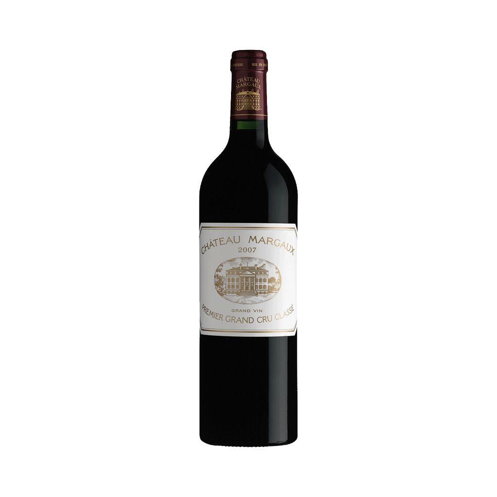 Wine Chateau Margaux 2007